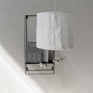 455101 LINDAS LAMPSKÄRM