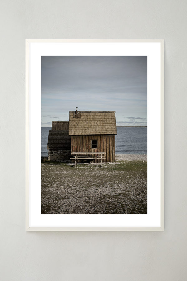 Brown Hut