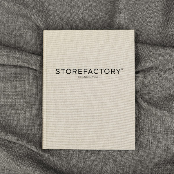 Tablebook Storefactory AW20 Svensk version